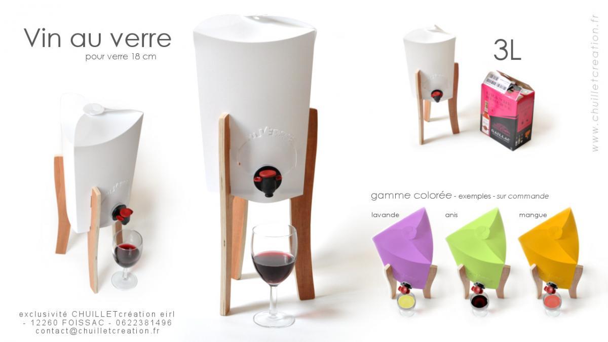 Bib vin presentation