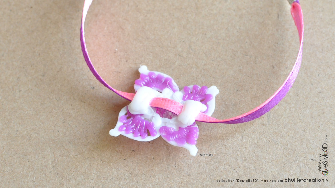 Bijoux lotx3 f02 violet 04 bracelet
