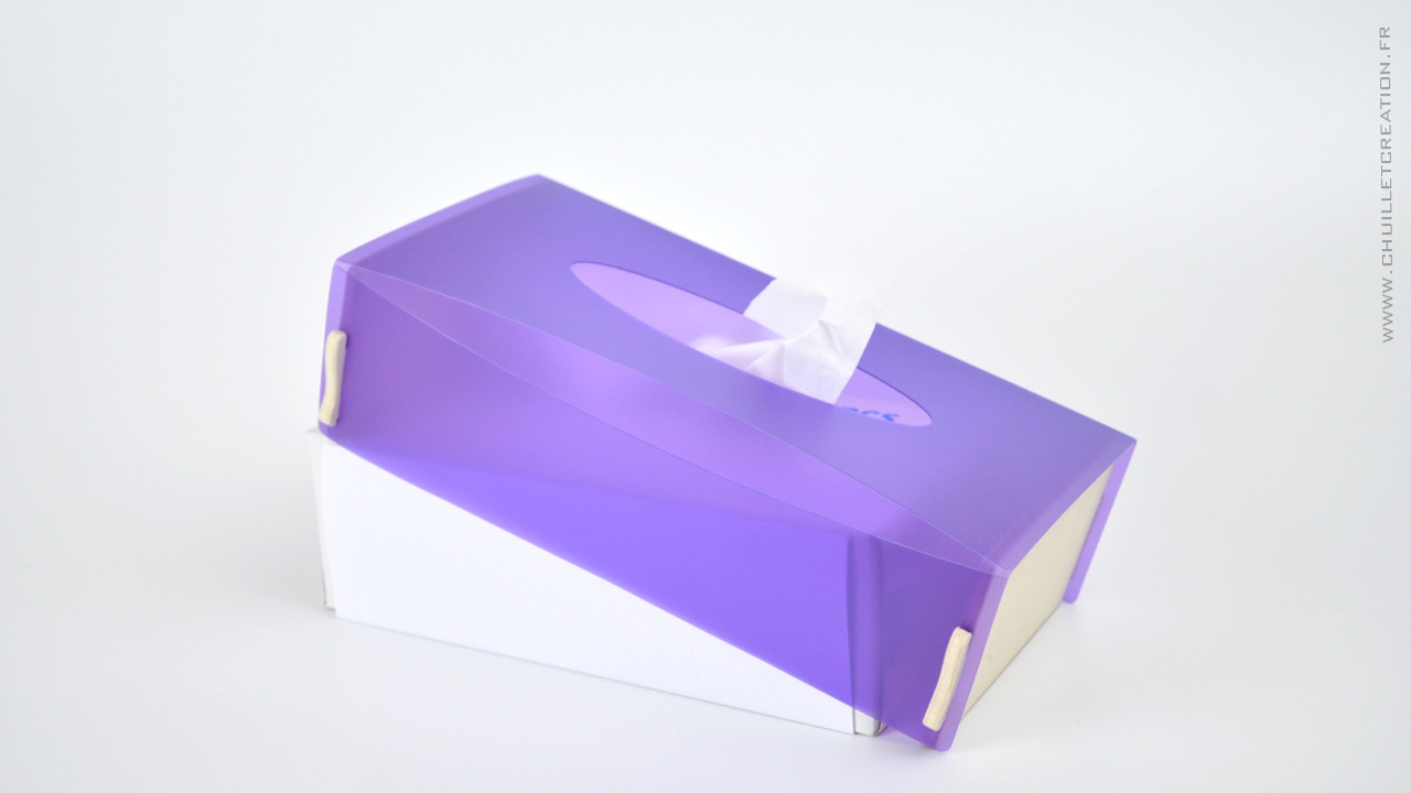 boîte à mouchoir