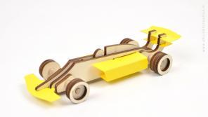 F1 1990 jaune 01