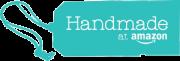Handmade logo amzn s
