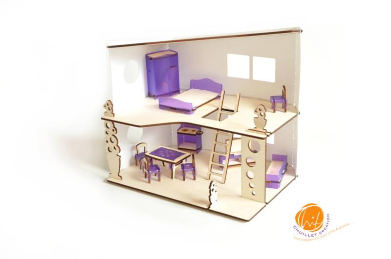 les meubles et accessoires. Black Bedroom Furniture Sets. Home Design Ideas