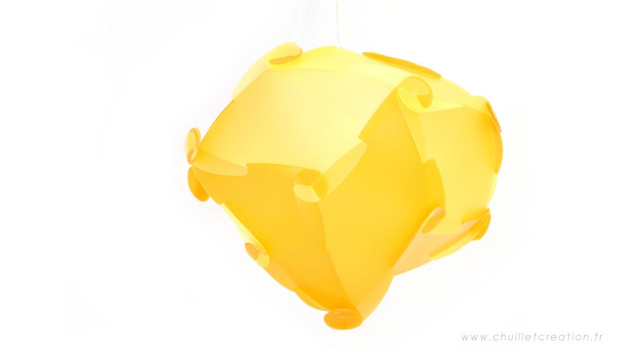 Pulz 4120 - jaune et orange