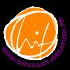 Logo rond couleur