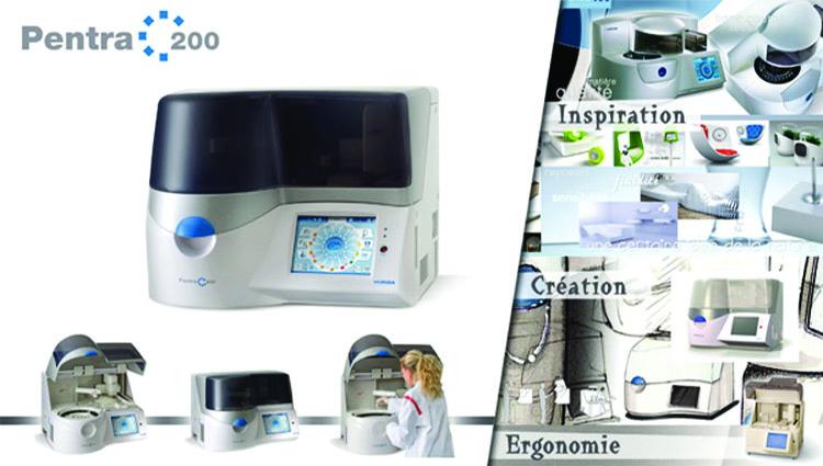 Médical - automate