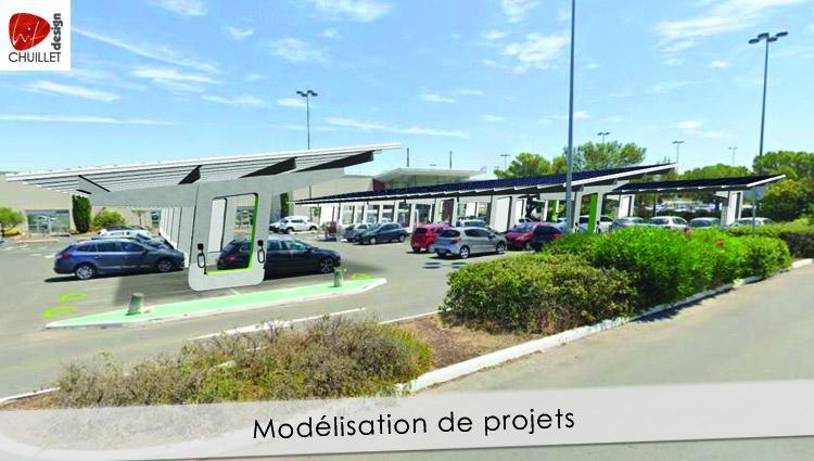 Modelisation projet 2