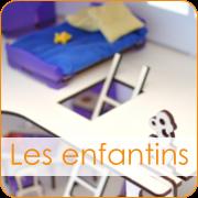 Rubriques objets en bois pour enfants
