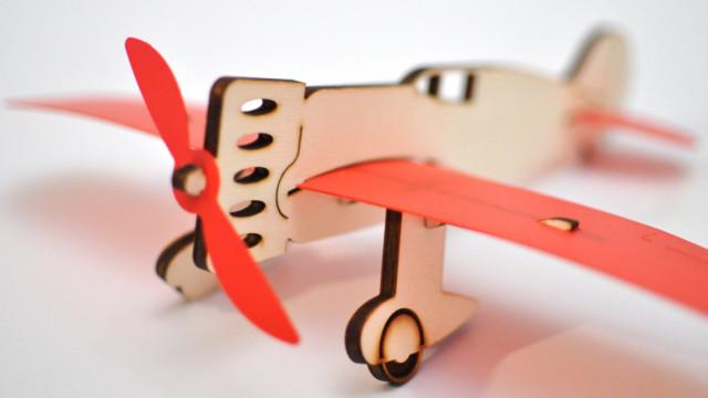 maquette avion - Zing #04
